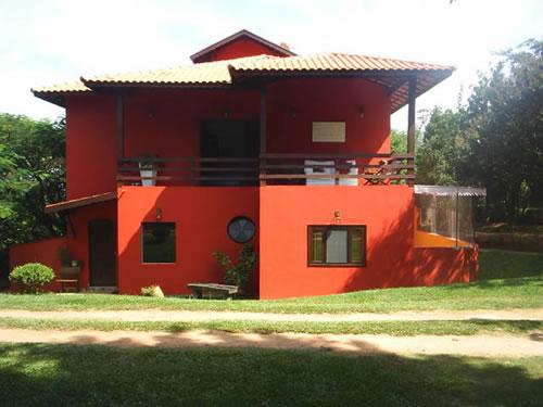 Residência de alto padrão  Jundiaí/SP  Área Construída: 160 m²