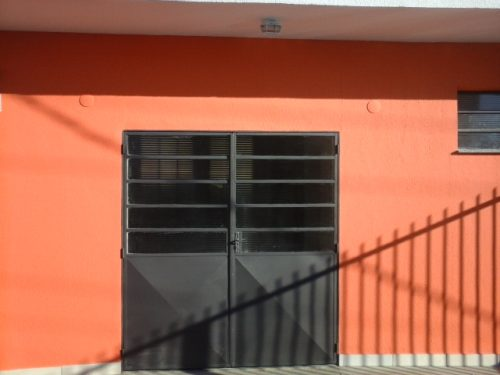 Unidade Básica de Saúde   Jundiaí/SP   Área Construída: 450 m²